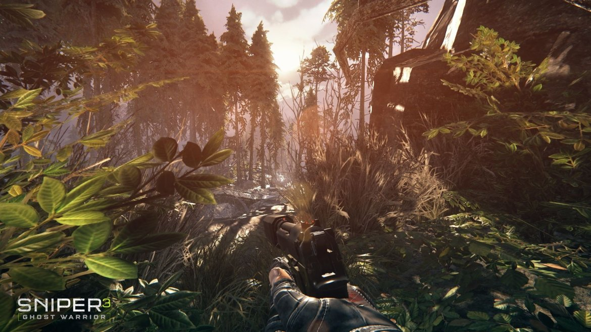 Image result for sniper ghost warrior 3 gameplay