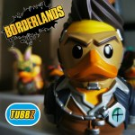 TUBBZ Borderlands Cosplay Duck Collection