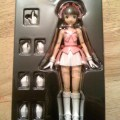 Amami Haruka 'THE IDOLM@STER' figure review