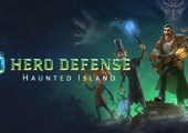 Buddha's Indie Game Showcase: Hero Defense Haunted Island
