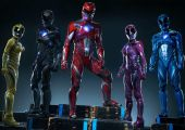 """""""Mighty""""- Power Rangers movie review"""