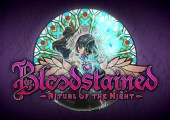 E3 2017: Bloodstained Ritual of the Night trailer