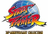 Capcom reveals Street Fighter 30th Anniversary collection
