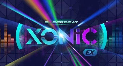 SUPERBEAT XONiC EX review
