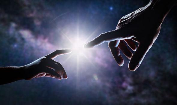 Men Playing God