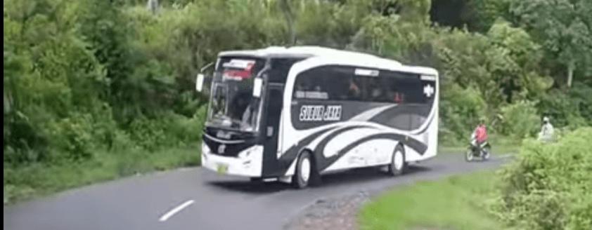 Ringtone Klakson Bus Telolet #OM TELOLET OM