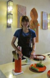 plan my gap year experiences: cooking in Morocco