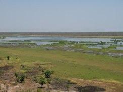 Wetlands of Kakadu - a month in the Australian outback