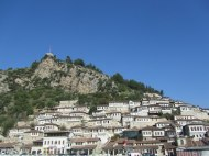 Albania's UNESCO World Heritage Sites - Berat