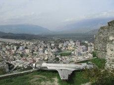 Albania's UNESCO World Heritage Sites - Gjirokaster