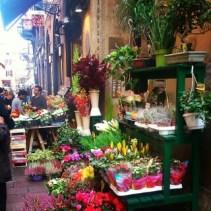 Bologna via Clavature