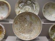 Islamic art in Athens