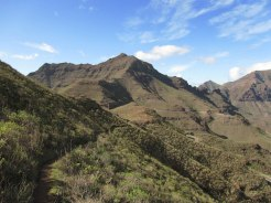 best memories: Gran Canaria view