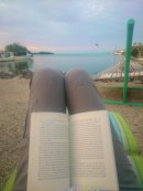 reading Hemingway on the Florida Keys - Julie Sykes 25 experiences I'm going to have before I die - The Gap Year Edit