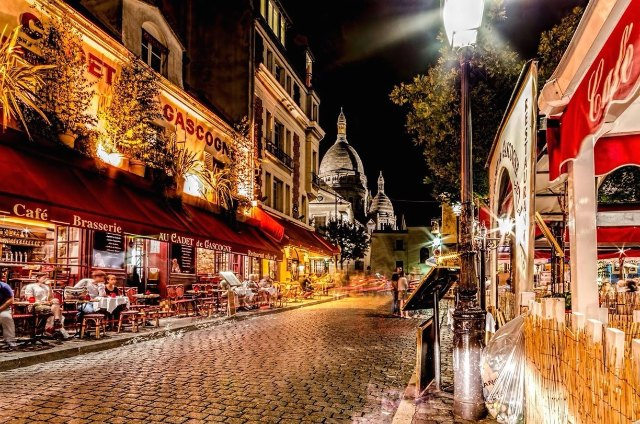 Paris in three days for the first-time visitor #hipmunkcitylove