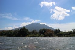 visit volcanoes in Nicaragua - Volcan Maderas
