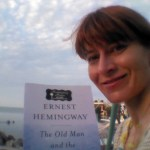 experiences before I die - reading Hemingway on the Florida Keys