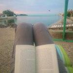 experiences before I die - reading Hemingway on the Florida Keys