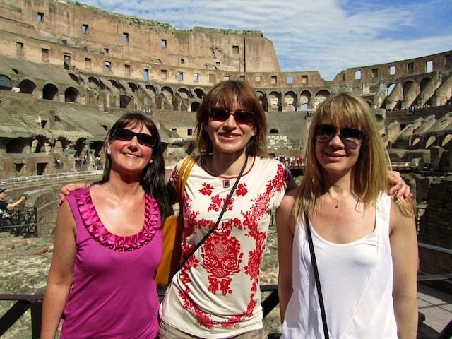 Rome The Gap Year Edit