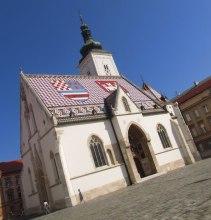 Back to the Balkans - Zagreb, Croatia