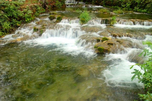 Krka National Park, near Split