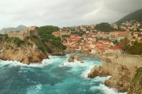 Travel by Instagram - Dubrovnik, Croatia