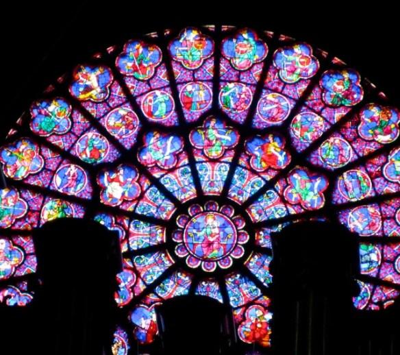 Travel by Instagram - Notre Dame, Paris, France