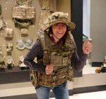 York Army Museum - York military museum