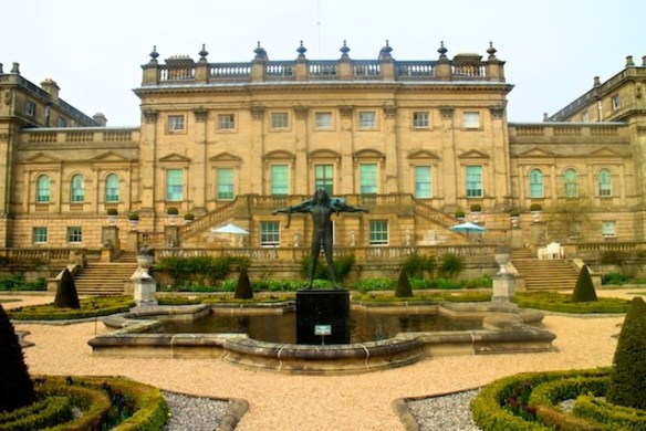 2016 Yorkshire events - Harewood House