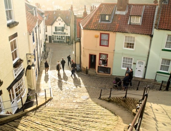 2016 Yorkshire events - Whitby