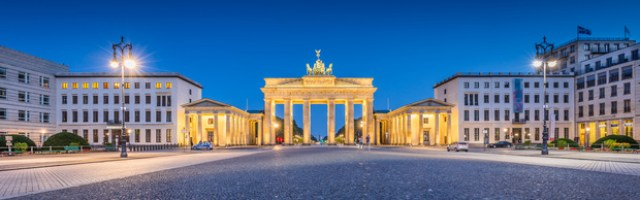 Travel plans 2016 Berlin | The Gap Year Edit