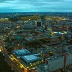 Best Berlin view TV Tower photos