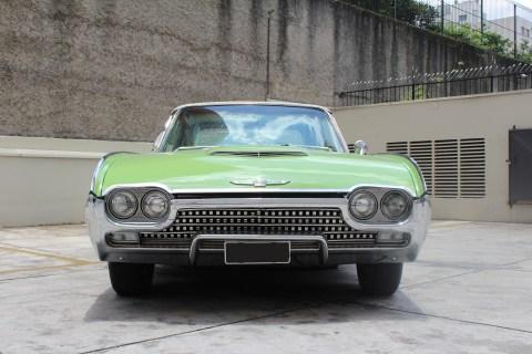 1962 Thunderbird Convertible