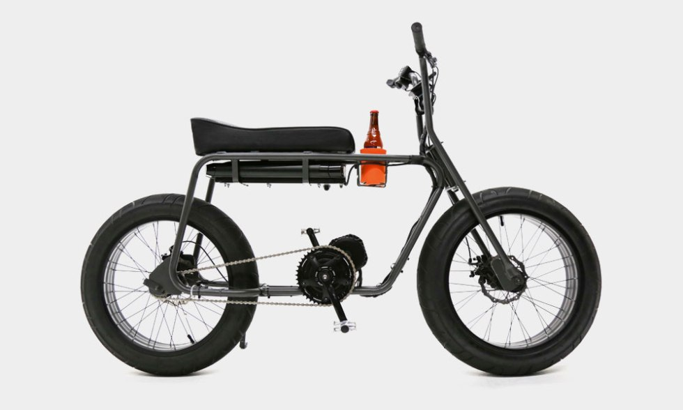 Lithium Cycles Super 73