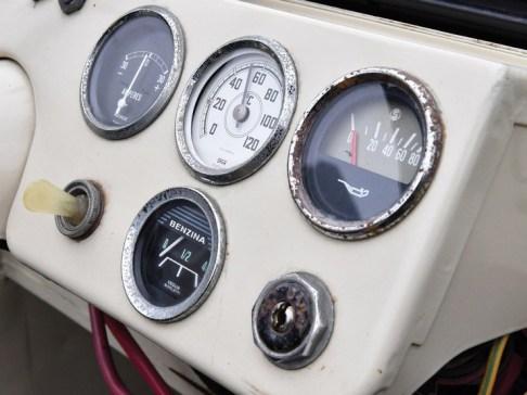 Alfa Romeo 1900 Matta