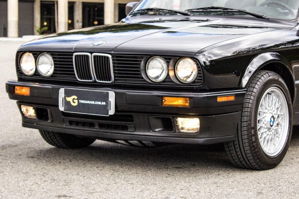 1990 Bmw 325i e30 a venda