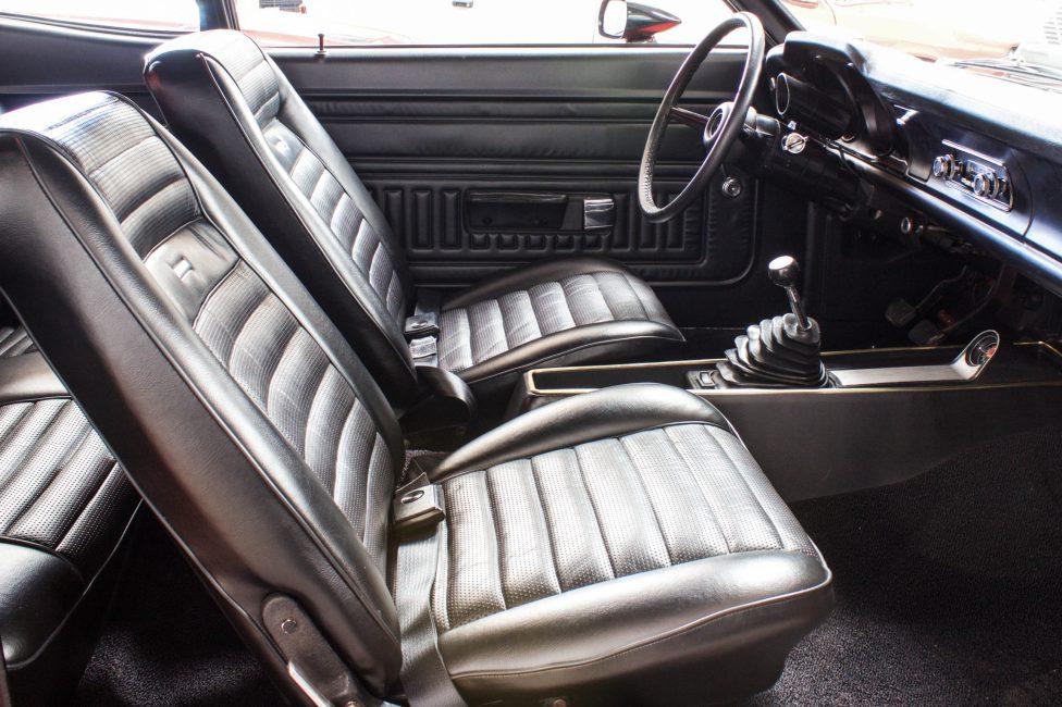 1976 Maverick GT