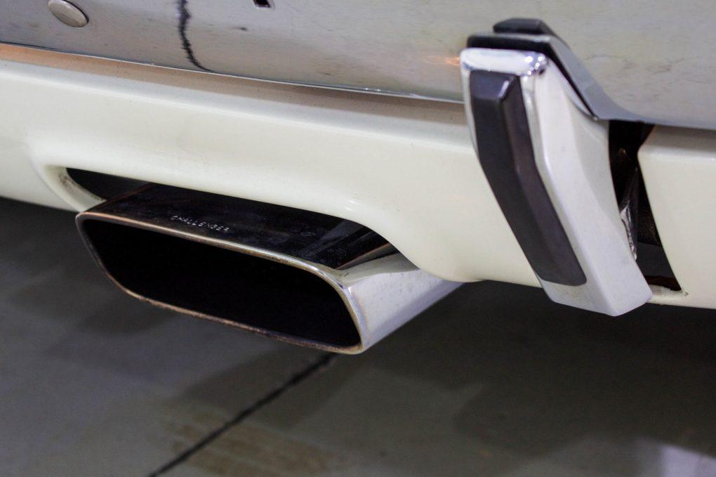 1972 Dodge Challenger RT