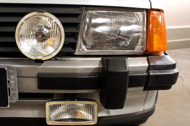Farol original Ford Escort XR3 1986