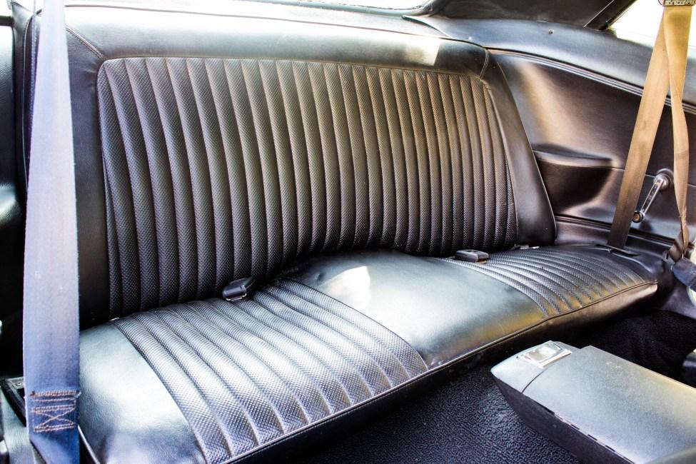 1973 Plymouth Barracuda a venda The Garage