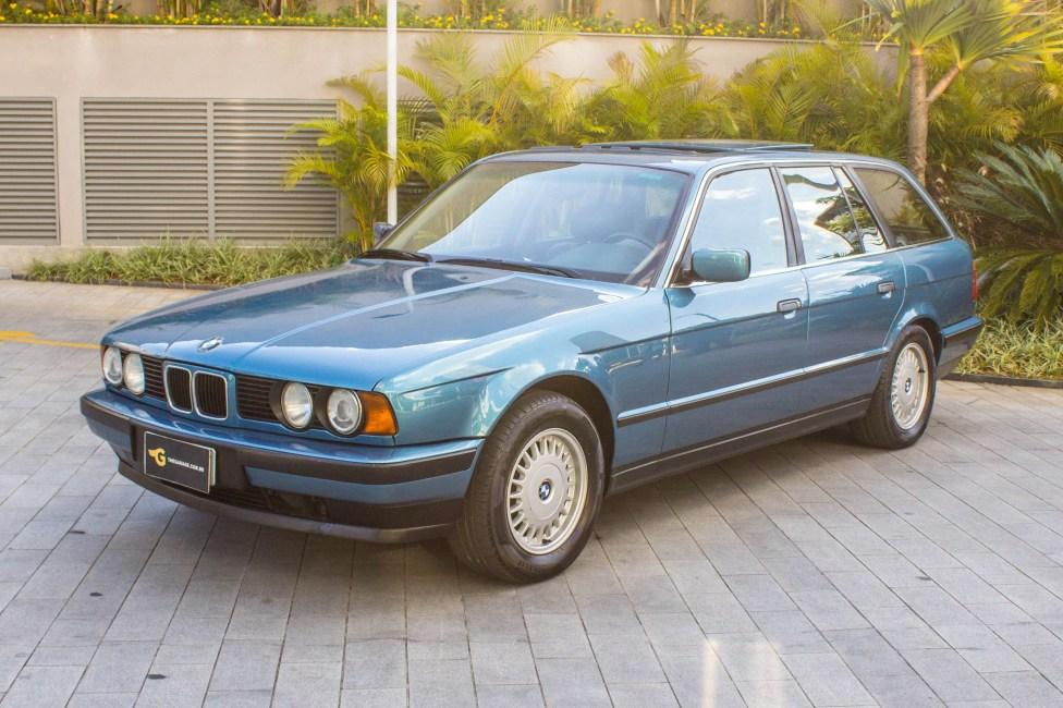 1993-BMW-525i-touring-e34-a-melhor-loja-de-carros-antigos