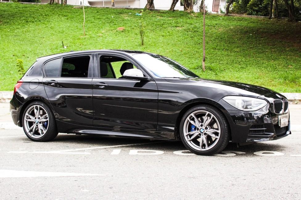 2013-BMW-M135i-a-venda-the-garage-especializada-em-BMW