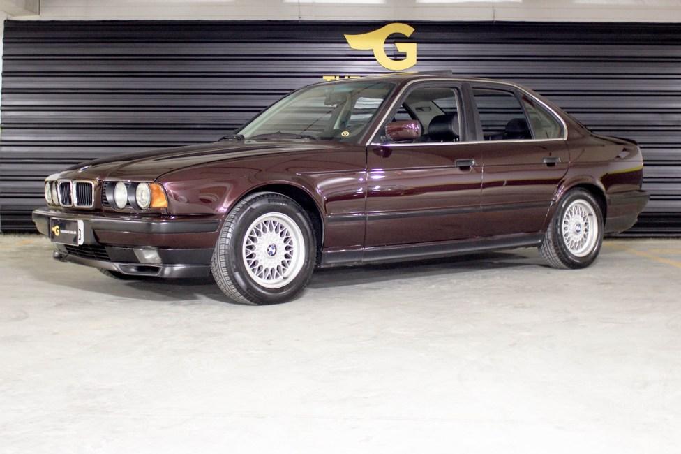 1994-BMW-540i-E34-the-garage-carros-antigos-a-venda-especializado-em-BMW