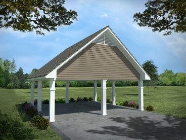 Carport Plans Amp Carport Designs The Garage Plan Shop