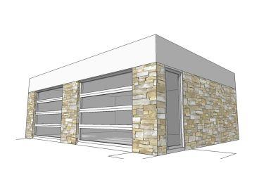 Garage Plans And Garage Blue Prints From The Garage Plan Shop