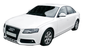 Audi Service and Repair in Santa Barbara