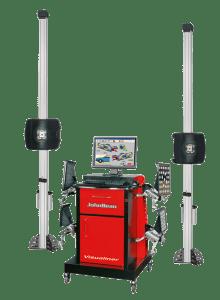 Arago VSD Imaging Alignment System
