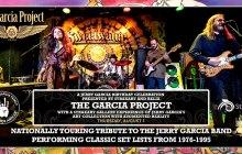Jerry Garcia Birthday Show