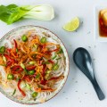 Cambodian Noodles