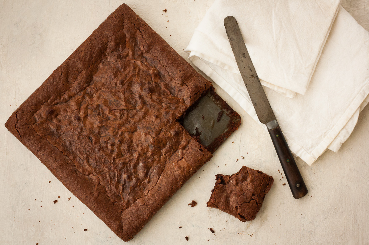 The Bestest Brownies